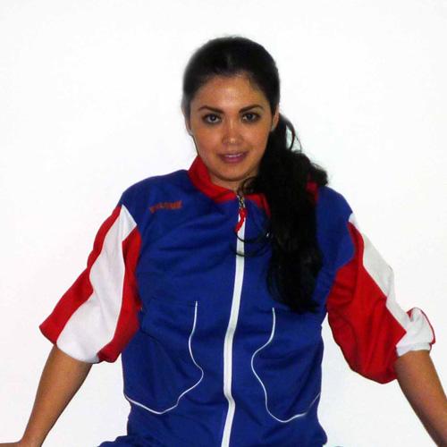 Rosa Angelica Gutierrez Ramirez