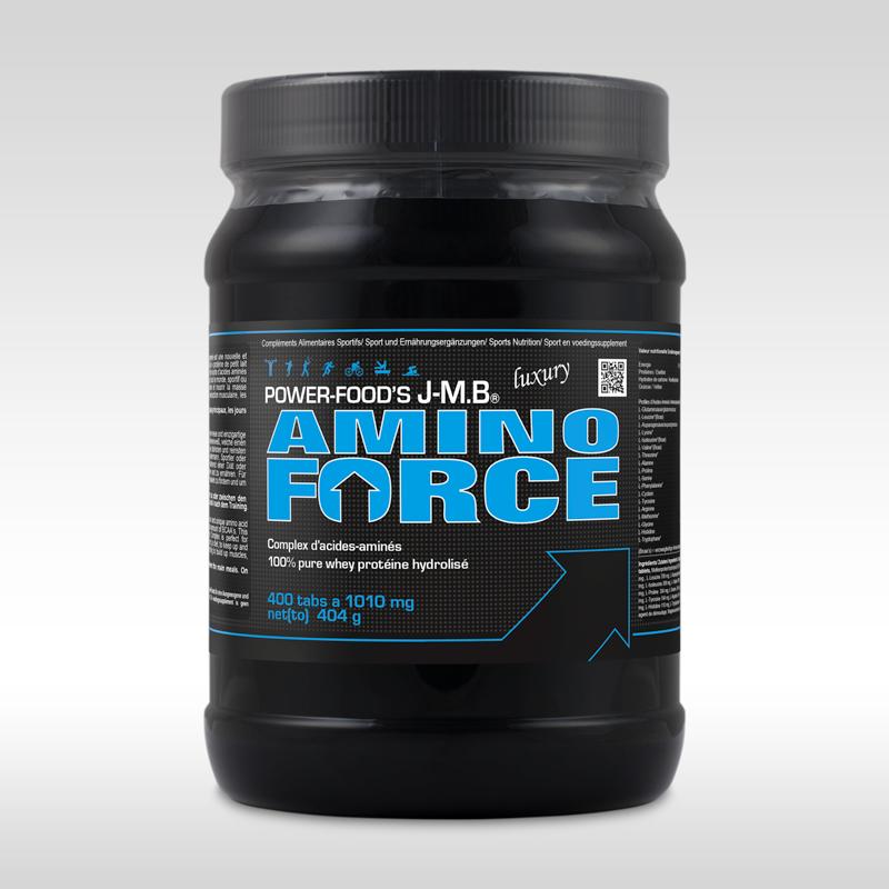 Amino Force Complex
