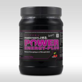 Power Energy-Plus