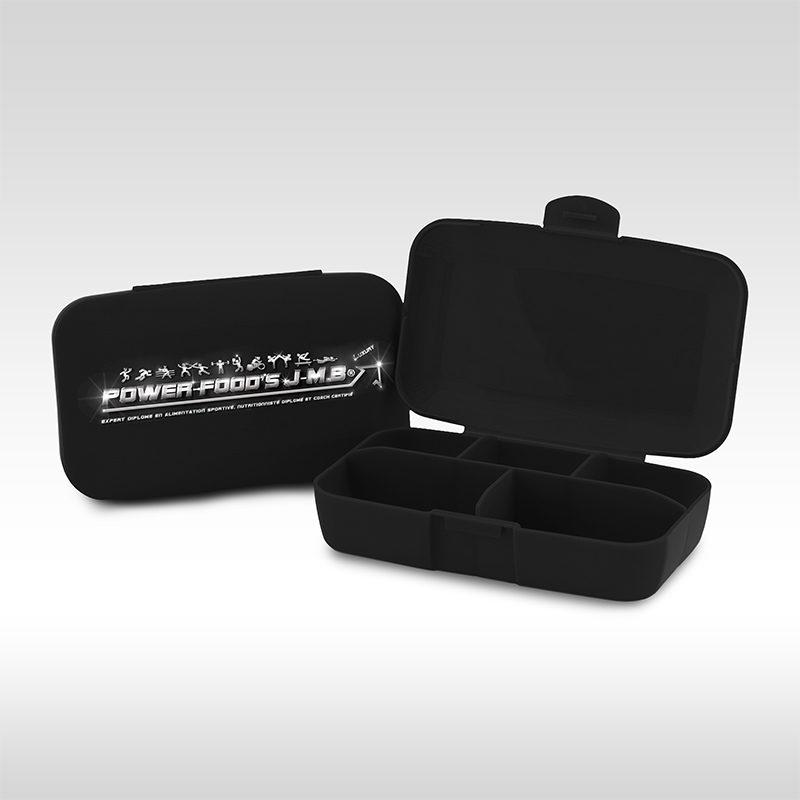 Power-Food's J-M.B® Pille-box