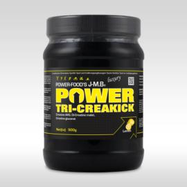 Power Tri-CreaKick