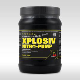 Xplosif Nitro-Pump