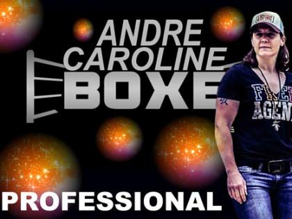 Caroline André