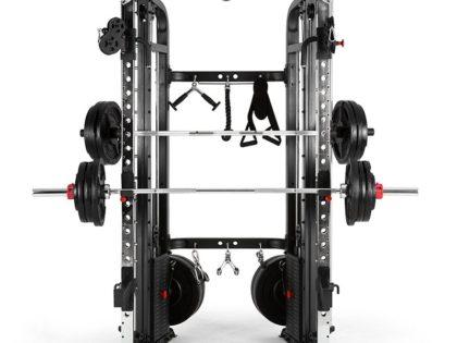 Barbarian-Line Monster Full-Functional Gym