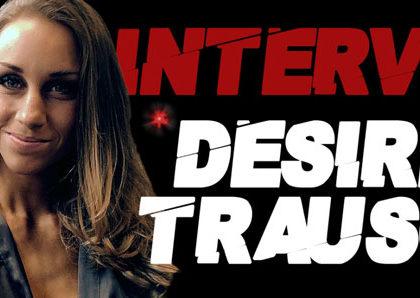 INTERVIEW – Désirée Trausch