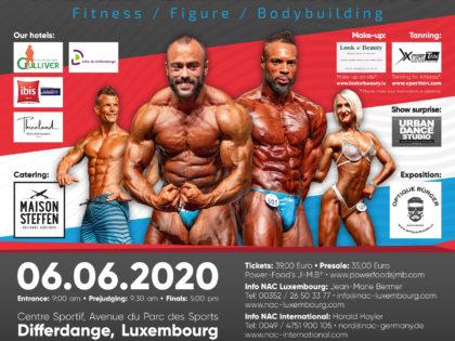 NAC International World Championships 2020